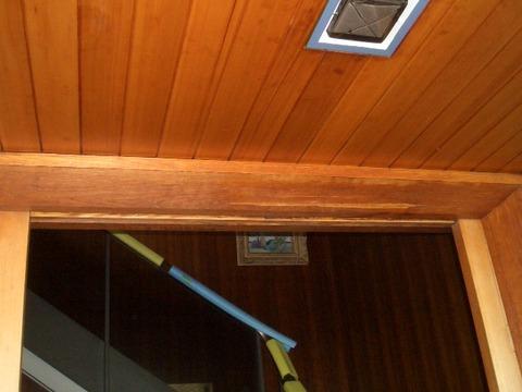 08-14  単板貼り補修